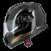Astone RT 1200 felnyitható bukósisak fekete-arany