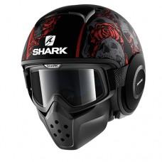 Shark Drak Sanctus mat KRA