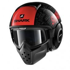Shark Drak Tribute RM KRA