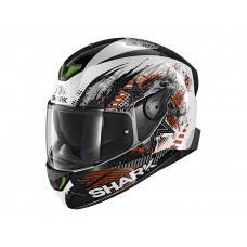Shark Skwal II. bukósiak Switch Rider 1 WKR