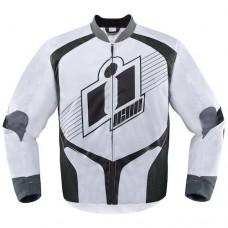 Icon OVERLORD 2 motoros dzseki fehér