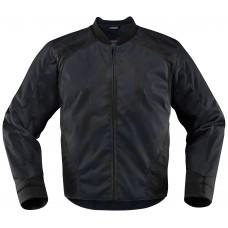 Icon OVERLORD 2 motoros dzseki fekete