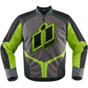 Icon OVERLORD 2 motoros dzseki zöld