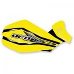 UFO Kézvédő 1640 sárga