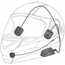 Bluetooth motoros headset IMC BTS-200