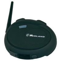 Midland BT City Bluetooth-os kommunikáció