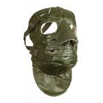 Katonai amerikai téli arcvédő maszk