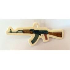 Autóillatosító AK-47
