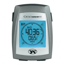 Ciclo navi 50 GPS alapú km óra