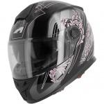 Astone GT 800 Evo Primavera Matt fekete-Rózsaszín