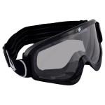 Oxford MX FURY cross szemüveg fekete