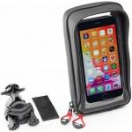 Givi S958B GPS,Telefon,PDA tartó tok