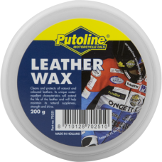 Putoline Leather Wax bőrápoló