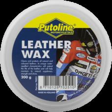 Putoline Leather Wax bőrápoló